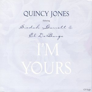 I'm Yours [CD Single]