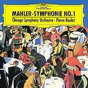 Mahler: Symphony No. 1 de Gustav Mahler