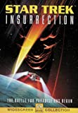 Star Trek: Insurrection (1998) (Movie)