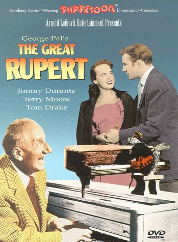 Get The Great Rupert On Video
