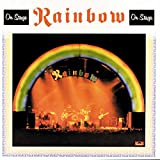 Rainbow On Stage (1977)