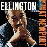 Ellington at Newport (1956) (Album) by Duke Ellington