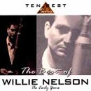 The Best of Willie Nelson [Cema]