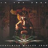 In the Zone lyrics