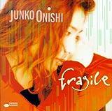 Album Fragile by Junko Onishi