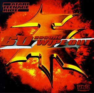 60 Second Wipe Out Album