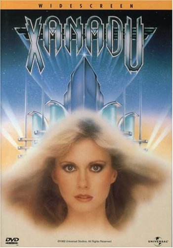 Get Xanadu On Video