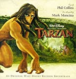 Tarzan Soundtrack (1999)