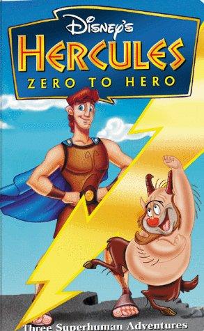 Get Hercules: Zero to Hero On Video
