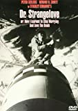 Dr. Strangelove or: How I Learned to Stop Worrying and Love the Bomb (1964) (Movie)