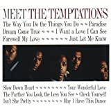 Meet The Temptations (1964)