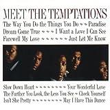 Meet The Temptations (1964)