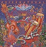 Album Cover: Supernatural