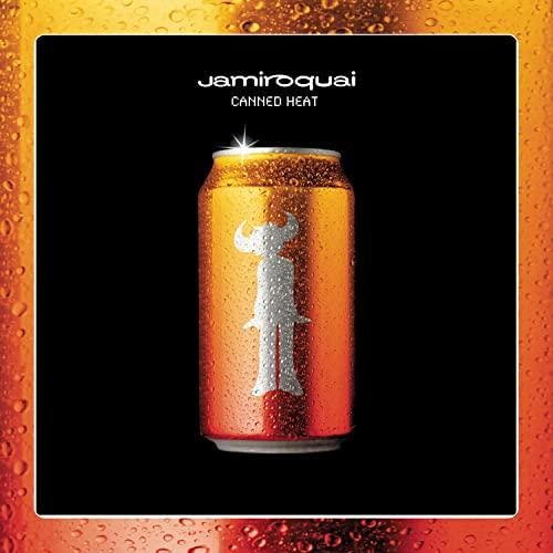 Canned Heat [US CD Single]