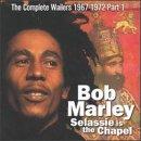 Selassie Is the Chapel