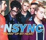 Tearin' Up My Heart lyrics