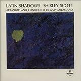 Latin Shadows lyrics