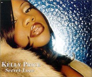 Secret Love [UK CD Single]