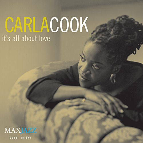 Album It by Carla Cook