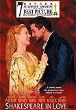 Shakespeare in Love (1998) (Movie)