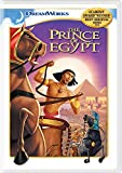The Prince of Egypt (1998) (Movie)