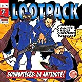 Soundpieces: Da Antidote! (1999)