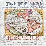 Spain in the New World lyrics