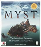 Myst (1993) (Video Game)