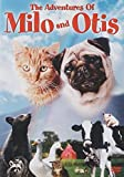 The Adventures of Milo and Otis (1989) (Movie)