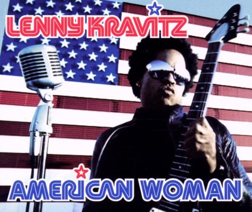 American Woman [US #1]