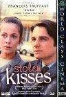 Stolen Kisses – tekijä: Jean-Pierre…
