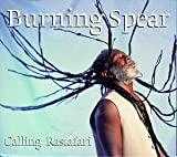 Calling Rastafari lyrics