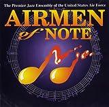 Airmen of Note lyrics