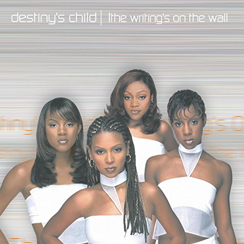 Album Cover: The Writing's On The Wall