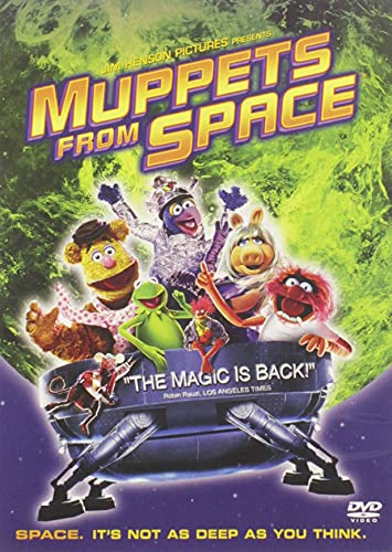Muppets from Space part of The Muppets