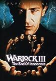 Warlock III: The End of Innocence (1999) (Movie)