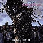 Headstones by Lake Of Tears
