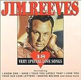 JIM REEVES - free downloads mp3