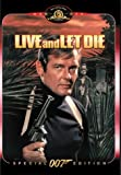 Live and Let Die part of James Bond