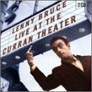 Live At The Curran Theater [2 CD] by Lenny…