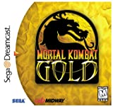 Mortal Kombat Gold part of Mortal Kombat
