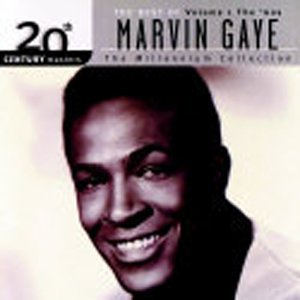 20th Century Masters - The Millennium Collection: The Best of Marvin Gaye, Vol. 1