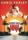 Beverly Hills Ninja (1997) (Movie)