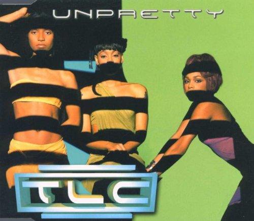 Unpretty [Germany CD Single]