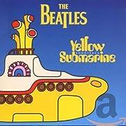 Yellow Submarine Songtrack – tekijä: The…