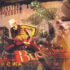 Notes Are Shattered: The complete Buckethead - Part One