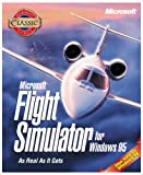 Microsoft Flight Simulator Classic