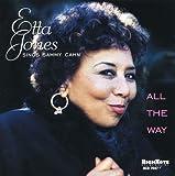 All the Way: Etta Jones Sings Sammy Cahn lyrics