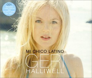 Mi Chico Latino, Pt. 1 [UK CD Single]