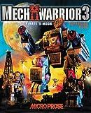 Mechwarrior 3: Pirate's Moon